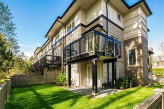 Photo 18: 42 1125 KENSAL Place in Coquitlam: New Horizons Townhouse for sale : MLS®# R2359736