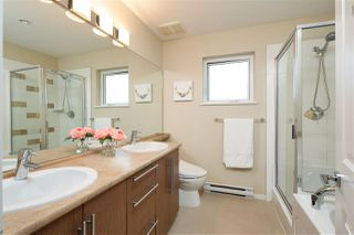 Photo 14: 42 1125 KENSAL Place in Coquitlam: New Horizons Townhouse for sale : MLS®# R2359736