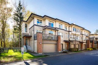 Main Photo: 42 1125 KENSAL Place in Coquitlam: New Horizons Townhouse for sale : MLS®# R2359736