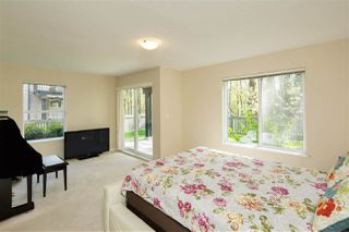 Photo 10: 42 1125 KENSAL Place in Coquitlam: New Horizons Townhouse for sale : MLS®# R2359736