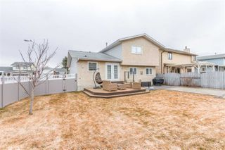 Photo 26: 17916 95 Street in Edmonton: Zone 28 House for sale : MLS®# E4152524