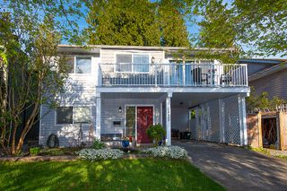 Photo 1: 20489 DALE Drive in Maple Ridge: Southwest Maple Ridge House for sale : MLS®# R2360254
