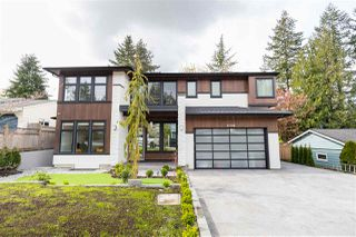 Photo 1: 8617 TERRACE Drive in Delta: Nordel House for sale (N. Delta)  : MLS®# R2360492