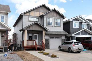 Main Photo: 7613 SCHMID Crescent in Edmonton: Zone 14 House for sale : MLS®# E4152779
