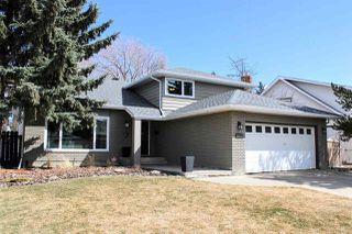Main Photo: 14722 47 Avenue in Edmonton: Zone 14 House for sale : MLS®# E4153047