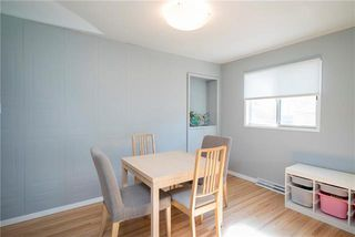 Photo 5: 927 Autumnwood Drive in Winnipeg: Windsor Park Residential for sale (2G)  : MLS®# 1909592