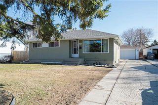 Photo 1: 927 Autumnwood Drive in Winnipeg: Windsor Park Residential for sale (2G)  : MLS®# 1909592