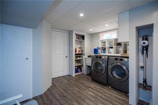 Photo 17: 927 Autumnwood Drive in Winnipeg: Windsor Park Residential for sale (2G)  : MLS®# 1909592