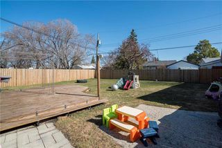 Photo 20: 927 Autumnwood Drive in Winnipeg: Windsor Park Residential for sale (2G)  : MLS®# 1909592
