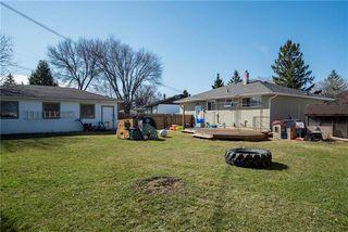Photo 19: 927 Autumnwood Drive in Winnipeg: Windsor Park Residential for sale (2G)  : MLS®# 1909592