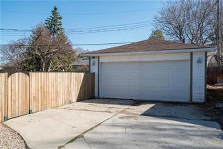 Photo 18: 927 Autumnwood Drive in Winnipeg: Windsor Park Residential for sale (2G)  : MLS®# 1909592