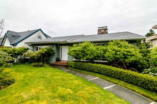 Main Photo: 621 W 28 Avenue in Vancouver: Cambie House for sale (Vancouver West)  : MLS®# R2361723
