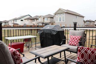 Photo 30: 2822 17A Avenue in Edmonton: Zone 30 House for sale : MLS®# E4154041