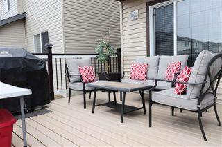 Photo 29: 2822 17A Avenue in Edmonton: Zone 30 House for sale : MLS®# E4154041