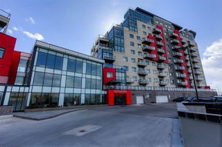 Main Photo: 109 5151 WINDERMERE Boulevard in Edmonton: Zone 56 Condo for sale : MLS®# E4154802