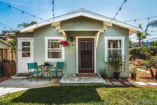 Photo 11: HILLCREST Property for sale: 4159/61 1St Ave in San Diego