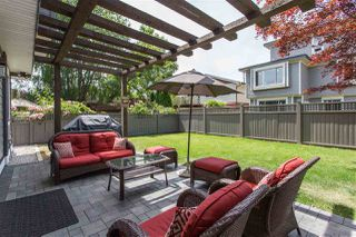 Photo 16: 11311 SCHOONER Court in Richmond: Steveston South House for sale : MLS®# R2368942