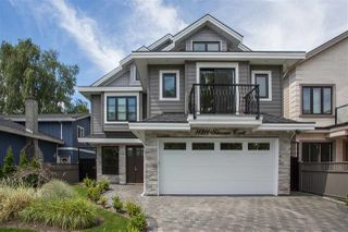 Photo 1: 11311 SCHOONER Court in Richmond: Steveston South House for sale : MLS®# R2368942