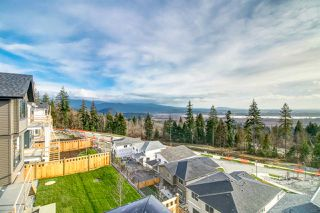 Photo 1: 3572 SHEFFIELD Avenue in Coquitlam: Burke Mountain House for sale : MLS®# R2369382