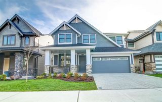 Photo 2: 3572 SHEFFIELD Avenue in Coquitlam: Burke Mountain House for sale : MLS®# R2369382