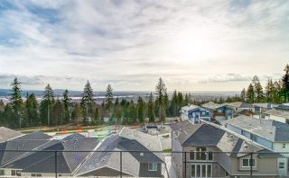 Photo 14: 3572 SHEFFIELD Avenue in Coquitlam: Burke Mountain House for sale : MLS®# R2369382