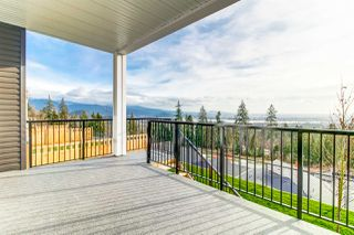 Photo 16: 3572 SHEFFIELD Avenue in Coquitlam: Burke Mountain House for sale : MLS®# R2369382