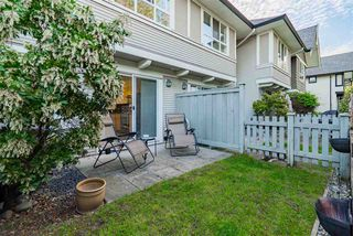 Photo 13: 42 6747 203 Street in Langley: Willoughby Heights Townhouse for sale : MLS®# R2369966