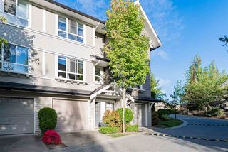 Photo 1: 42 6747 203 Street in Langley: Willoughby Heights Townhouse for sale : MLS®# R2369966