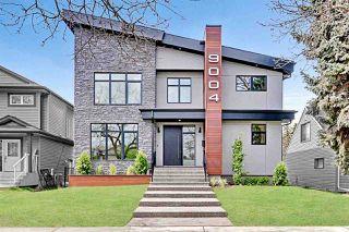 Main Photo: 9004 92 Street in Edmonton: Zone 18 House for sale : MLS®# E4157672