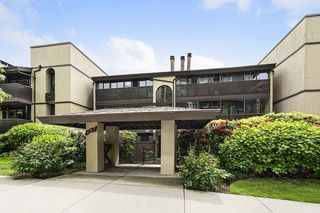 "Main Photo: 303 141 W 13TH Street in North Vancouver: Central Lonsdale Condo for sale in ""Tramore House"" : MLS®# R2371508"