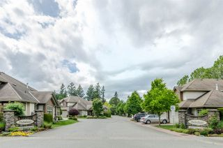 "Photo 10: 61 6887 SHEFFIELD Way in Sardis: Sardis East Vedder Rd Townhouse for sale in ""PARKSFIELD"" : MLS®# R2371812"