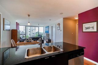 "Photo 5: 804 4118 DAWSON Street in Burnaby: Brentwood Park Condo for sale in ""TANDEM"" (Burnaby North)  : MLS®# R2374622"
