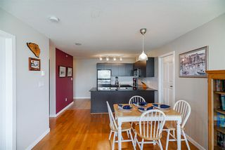 "Photo 6: 804 4118 DAWSON Street in Burnaby: Brentwood Park Condo for sale in ""TANDEM"" (Burnaby North)  : MLS®# R2374622"