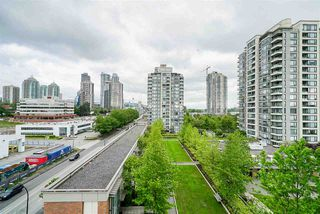 "Photo 17: 804 4118 DAWSON Street in Burnaby: Brentwood Park Condo for sale in ""TANDEM"" (Burnaby North)  : MLS®# R2374622"