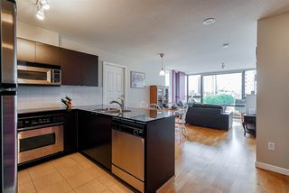 "Photo 2: 804 4118 DAWSON Street in Burnaby: Brentwood Park Condo for sale in ""TANDEM"" (Burnaby North)  : MLS®# R2374622"