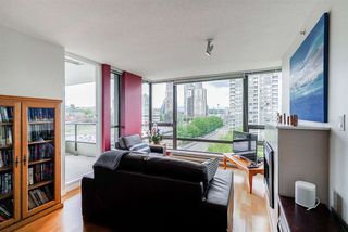 "Photo 8: 804 4118 DAWSON Street in Burnaby: Brentwood Park Condo for sale in ""TANDEM"" (Burnaby North)  : MLS®# R2374622"