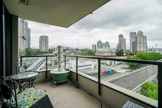 "Photo 9: 804 4118 DAWSON Street in Burnaby: Brentwood Park Condo for sale in ""TANDEM"" (Burnaby North)  : MLS®# R2374622"