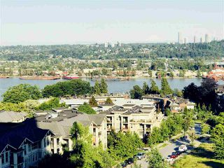 Photo 9: 1105 280 ROSS Drive in New Westminster: Fraserview NW Condo for sale : MLS®# R2375597