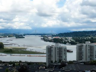 Photo 7: 1105 280 ROSS Drive in New Westminster: Fraserview NW Condo for sale : MLS®# R2375597