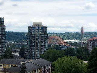 Photo 8: 1105 280 ROSS Drive in New Westminster: Fraserview NW Condo for sale : MLS®# R2375597