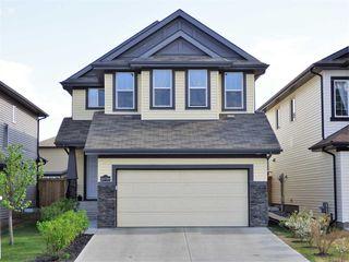 Main Photo: 20709 96A Avenue in Edmonton: Zone 58 House for sale : MLS®# E4160120