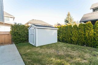 """Photo 20: 20971 44A Avenue in Langley: Brookswood Langley House for sale in """"Cedar Ridge"""" : MLS®# R2377575"""