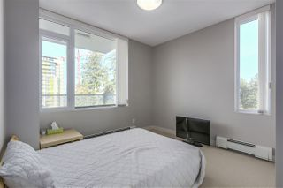 Photo 12: 909 9025 HIGHLAND Court in Burnaby: Simon Fraser Univer. Condo for sale (Burnaby North)  : MLS®# R2377874