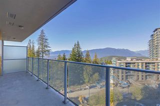 Photo 5: 909 9025 HIGHLAND Court in Burnaby: Simon Fraser Univer. Condo for sale (Burnaby North)  : MLS®# R2377874
