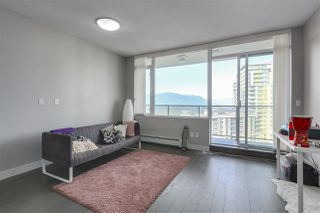 Photo 3: 909 9025 HIGHLAND Court in Burnaby: Simon Fraser Univer. Condo for sale (Burnaby North)  : MLS®# R2377874