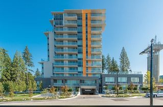 Photo 14: 909 9025 HIGHLAND Court in Burnaby: Simon Fraser Univer. Condo for sale (Burnaby North)  : MLS®# R2377874