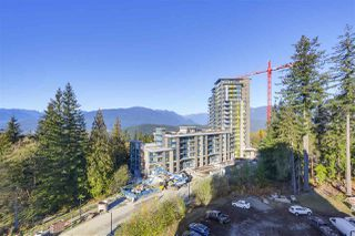 Photo 8: 909 9025 HIGHLAND Court in Burnaby: Simon Fraser Univer. Condo for sale (Burnaby North)  : MLS®# R2377874
