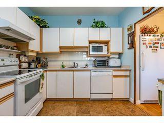 "Photo 6: 204 13918 72 Avenue in Surrey: East Newton Condo for sale in ""TUDOR PARK"" : MLS®# R2378301"