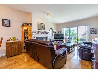 "Photo 3: 204 13918 72 Avenue in Surrey: East Newton Condo for sale in ""TUDOR PARK"" : MLS®# R2378301"