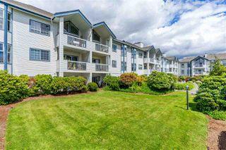 "Photo 2: 204 13918 72 Avenue in Surrey: East Newton Condo for sale in ""TUDOR PARK"" : MLS®# R2378301"